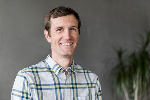 Dave M | VP, Registrar