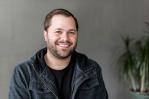 Kyle R | Senior UI/UX Designer