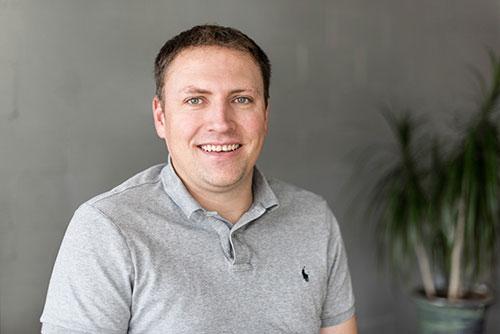 Nate G | Director, Finance