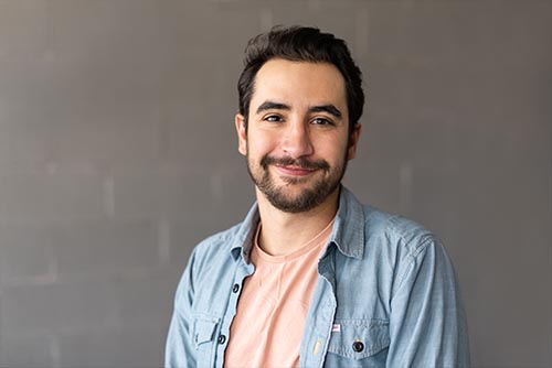 Carlos A | Product Manager